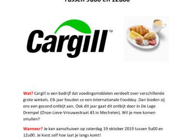 Gezond Ontbijt Met Cargill 19 10 2019 P001